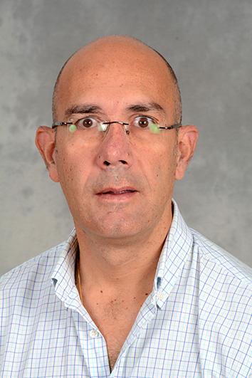 Martín Moreno