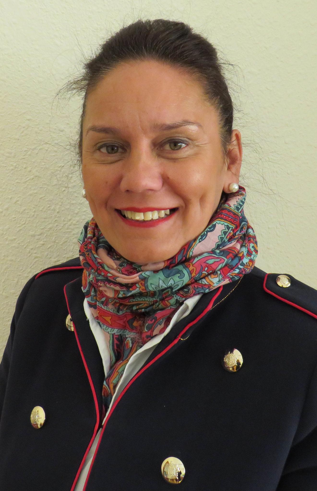 Ana Yonamine