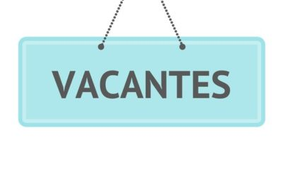 Listado de Vacantes Proceso General de Admisión 20-21 Listado de Vacantes Proceso General de Admisión 20-21