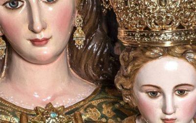Concurso de carteles «Fiestas de María Auxiliadora»