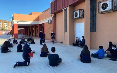 Teatro en Primaria y Secundaria