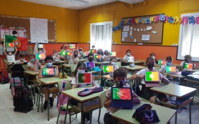 Día de la Cultura Hispano-Lusa